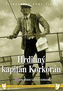 <i>The Heroic Captain Korkorán</i>