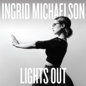 Lights Out (Ingrid Michaelson album)