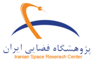 Iranian Space Research Center - Image: Iranian Space Research Center Logo