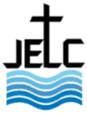 Japan Evangelical Lutheran Church - Logo of the JELC