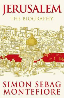 Jerusalem- The Biography cover.jpg