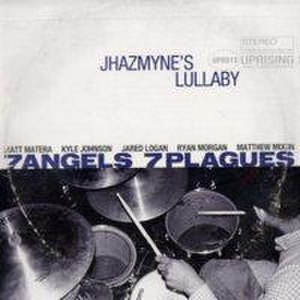 Jhazmyne's Lullaby - Image: Jhazmynes Lullaby 2