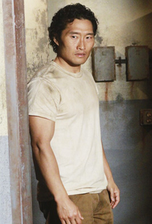 Jin-Soo Kwon Character from the American mystery fiction television series Lost