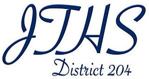 Joliet Township High School District 204 - Image: Joliet Township High School District 204 logo