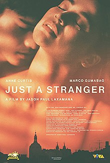 Just A Stranger theatrical release poster.jpg