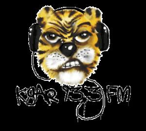 KGAR-LP - Image: KGAR logo