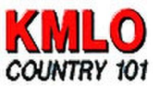 KMLO - Image: KMLO logo