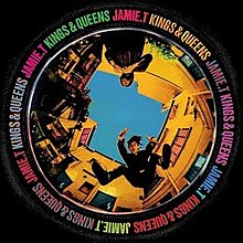 Kings and Queens (Jamie T album - cover art).jpg