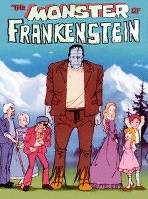 Kyoufu Densetsu Kaiki! Frankenstein - Image: Kyofu Densetsu Kaiki! Furankenshutain