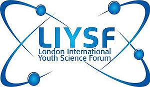 London International Youth Science Forum - LIYSF logo