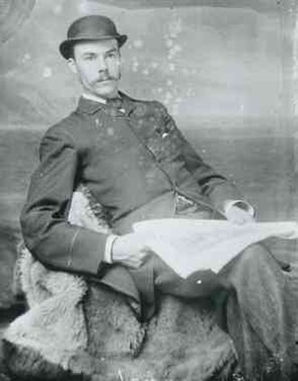F. H. Faulding & Co - L R Scammell (1858–1940), ca. 1904