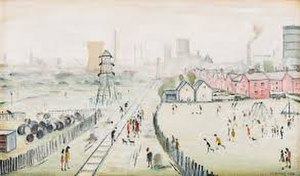 Derwent Valley Light Railway - A View of York (from Tang Hall Bridge)