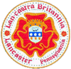 Seal of Lancaster, Pennsylvania