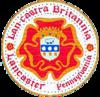 Siegel von Lancaster, Pennsylvania