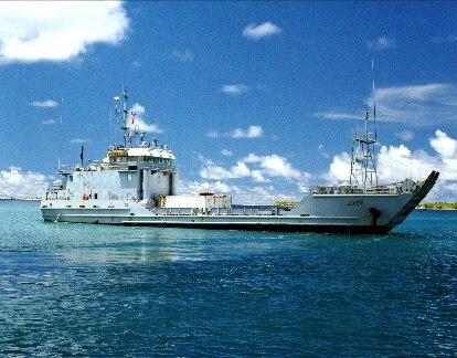 LCU-2000 class