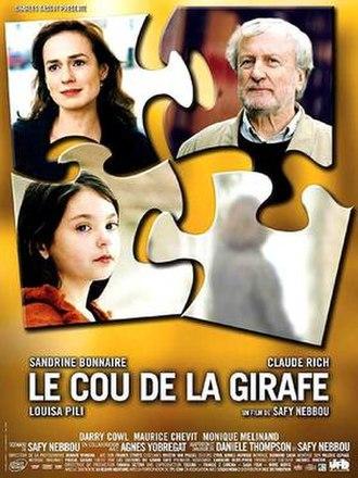 The Giraffe's Neck - Film poster