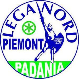 Lega Nord Piemont - Image: Lega Piemont Logo