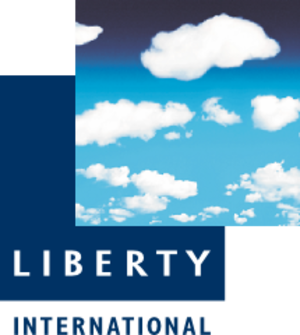 Intu Properties - Former Liberty International logo