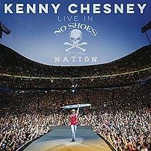 Kenny Chesney Stadium Tour Setlist