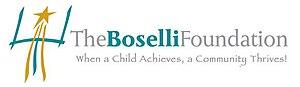 Boselli Foundation - Image: Logo Boselli Foundation