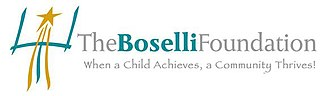 Boselli Foundation - Image: Logo Boselli Foundation