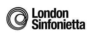 London Sinfonietta - Logo of the London Sinfonietta
