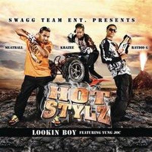 Lookin Boy - Image: Lookin Boy