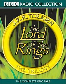BBC Radio - The Lord Of The Rings (1981) 64kbs Stereo - J.R.R. Tolkien, BBC 4