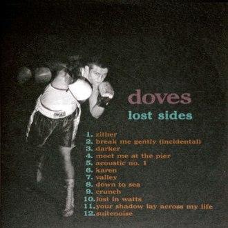 Lost Sides - Image: Lost Sides 2000