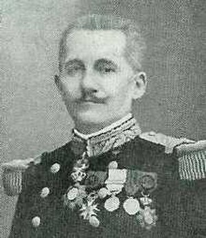 Edgard de Trentinian - Image: Louis Edgard de Trentinian
