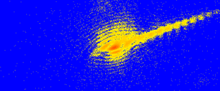 Coherent diffraction imaging