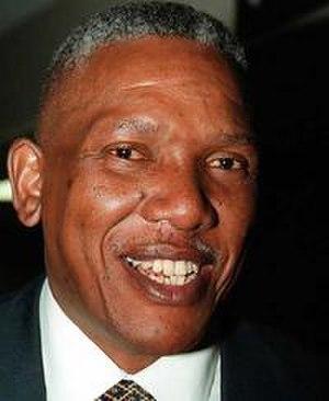 Makgatho Mandela - Image: Makgatho Mandela