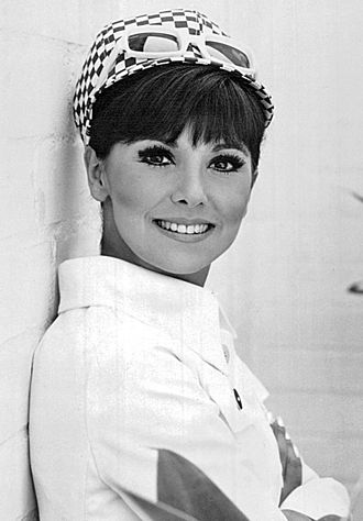Marlo Thomas - Thomas in That Girl (1968)