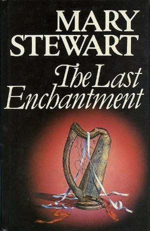 The Last Enchantment - First UK edition