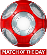Match Of The Day Png