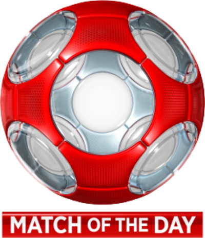Picture of a TV show: Match Of The Day
