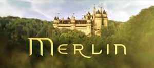 Merlin (2008 TV series) - Image: Merlin Screen Capture