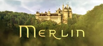 Merlin (2008 TV series) - Image: Merlin Screen Capture