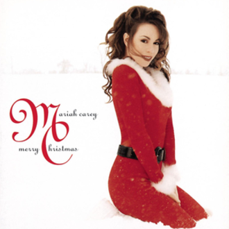 Merry Christmas (Mariah Carey album) - Image: Merry Christmas Mariah Carey