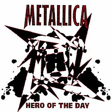 Metallica - Hero of the Day cover.jpg