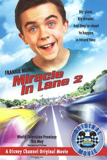 <i>Miracle in Lane 2</i> 2000 television film directed by Greg Beeman