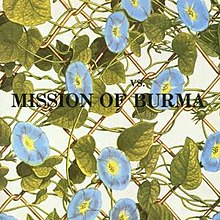 Image result for mission of burma vs