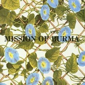 Vs. (Mission of Burma album) - Image: Mission of Burma Vs cover