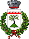 Coat of arms of Mongrando
