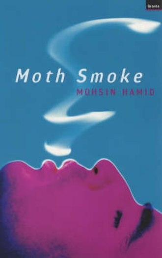Moth Smoke - First edition (UK)