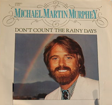 Murphey Rainy Days single.png