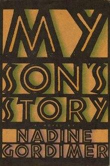 My Sons Story Nadine Gordimer Pdf