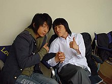Nam Hyun Joon and Lee Jun Ki.jpg
