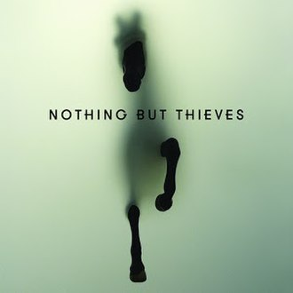 Nothing but Thieves (album) - Image: Nothing But Thieves Album.jps