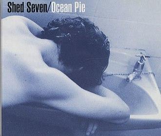 Ocean Pie - Image: Ocean Pie Shed Seven